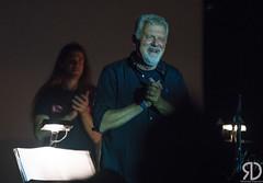 DSC07612 (richarddiazofficial) Tags: fabio frizzi music box theatre beyond lucio fulci film composer