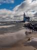 Het Paard van Marken (Martijn_68) Tags: paardvanmarken lighthouse le marken 1260mm longexposure vuurtoren
