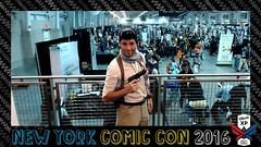 NYCC 2016 Part 2 (1) (CubedLink) Tags: nycc newyorkcomiccon nyc cosplay convention newyork costumes costume jacobjavitscenter newyorkcity art geek nerd fun