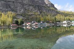 Shangrila Lake & Resorts (MolviDSLR) Tags: shangrila lake resorts gilgit baltistan northern areas pakistan beautiful landscape water reflection hd hdr scenery