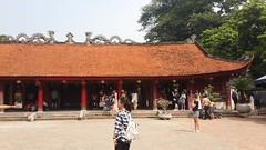 #VanMieuQuocTuGiam #LongVong #HaNoi (Ying Lazy) Tags: vn miu quc t gim h ni loanh quanh