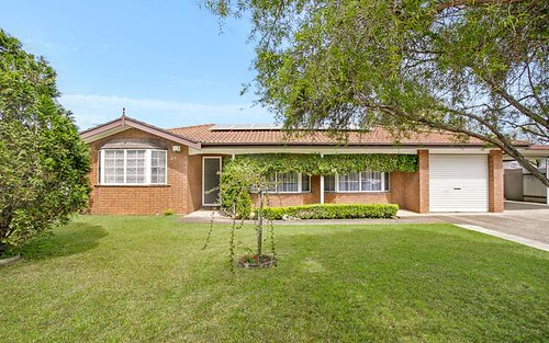 49 Arrowhead Road, Greenfield Park NSW 2176