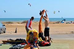 25_10_2016 (playkite) Tags: kite kiteboarding kitesurfing kiting kitelessons vacations egypt hurghada adventure