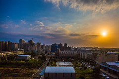 (StevenChen PhotoLife) Tags: national geographic group sky