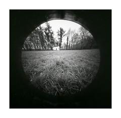 Pinhole 1 (Björn Sweers) Tags: pinhole fp4 wppd