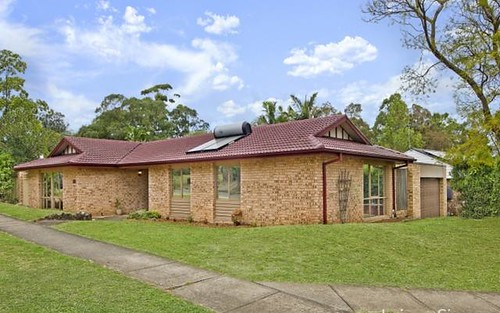 67 Knight Avenue, Kings Langley NSW 2147