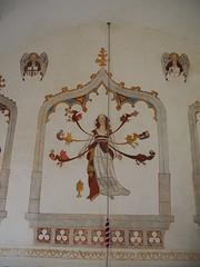 Abbey 161 (Helen White Photography) Tags: glastonburyabbey glastonbury somerset mary magdalene