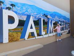 Palm Springs (kenjet) Tags: ps california palmsprings lobby hotel me ken kenny kenjet