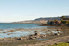 Rotvoll (Erna Bouillon) Tags: rotvoll plage trondheim trondhjem beach norvege norge norway