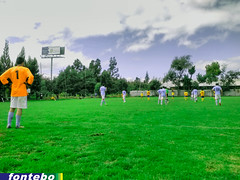 Eventos 29 y 30 de Octubre-7 (multimediafontebo) Tags: torneo de ftbol fontebo veteranos unica