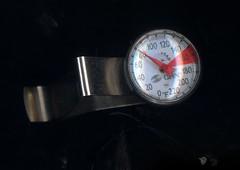 espresso thermometer (Merkwrdiglieben) Tags: espresso beverage food thermometer pocket clip