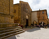 _DSC3943-2 (durr-architect) Tags: town tuscany italy medieval baroque architecture pienza vald'orcia unesco world heritage site pope cathedral palazzo renaissance hall building church landscape hills