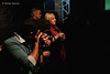 "Kulturwochen 2016 ""Frankfurter Botschaft"" 14 (stefan.chytrek) Tags: offenekulturwochen frankfurterbotschaft antagontheateraktion antagon protagonev fechenheim festival theater performance frankfurtammain frankfurt"