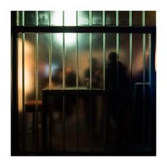 ,,, (seba0815) Tags: ricohgrdiv grdiv color window wall outside concert offenbach people light colors nightfoto square seba0815