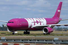 Airbus A330 WOW AIR tf-gay (totoro - David D.) Tags: avion avions airplanes airplane spotting ciel sky aronef wing wings aile ailes plane planes moteur engine aircraft aviation aroport avgeek aviationgeek dcollage geek jumbo land landing piste roulage runway taxiway takeoff takingoff voyage vol atterrissage airport canon canoneos canoneos70d 70d 70dcanon 70 70deos eos70deos eos70d