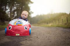 x (Louden.) Tags: childhood fun canon 5d mark iii 50 18 boy toy car bokeh