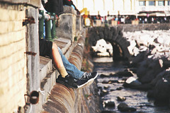 IMGP0529 (maurizio siani) Tags: napoli naples italia italy pentax k70 novembre autunno 2016 18135 18135mm lungomare caracciolo mattina giornata gente persone