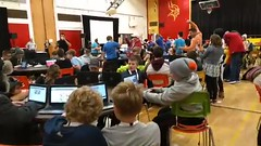 Of course we had to this #mannequinchallege #MSFTCamp21 For full video: https://t.co/37bvJfoQVo #FCLedu… https://t.co/FfiiM5oDAV (FairChanceLearning) Tags: edtech fcledu fair chance learning education 21st century