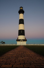 Bodie Island Lighthouse (Theresa Rasmussen) Tags: lighthouse outerbanks outerbankssunset bodie island obx northcarolina