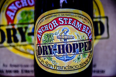 Anchor Brewing - Anchor Steam Beer Dry-Hopped - San Francisco CA (mbell1975) Tags: centreville virginia unitedstates us anchor brewing steam beer dryhopped san francisco ca bier pivo l cerveza birra cerveja piwo bira bire biere american