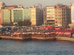 Kadıköy-eminönü Ve Karaköy Vapur İskelesi (4) (shakori) Tags: kadıköyeminönü ve karaköy vapur iskelesi