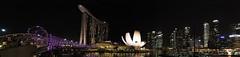 Marina Bay Singapore (Barry Zee) Tags: helixbridge marinabaysands singapore