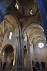 Seu Vella de Lleida (esta_ahi) Tags: lleida seuvella ri510000156 catedral gòtic gótico segrià lérida spain españa испания