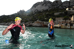 AKU_6734 (Large) (akunamatata) Tags: swimrun initiation découverte sormiou novembre 2016 parc calanques
