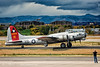 L E G E N D (Angelo Bufalino - AirTeamImages) Tags: boeing b17 flyingfortress
