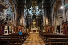 Venezia (Txulalai) Tags: venecia venezia venice italia travel arquitectura iglesia church monumento sonya6000 sony sonyilce6000 sonyalpha6000
