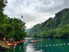 Phong Nha-ke Bang, Vietnam (DTVV) Tags: vietnam phong nhake bang asia sport rafting