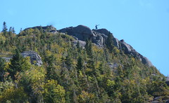Up there (edenseekr) Tags: noonmarkmt adirondacks mountain climbing thehighpeaks