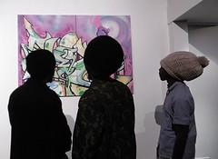 EXPOSITION T-KID (Brin d'Amour) Tags: tkid170 vernissage exposition artstudiok paris 75011 rastas brindamour