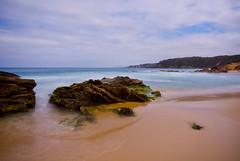 Looking south (jack eastlake) Tags: bears beach bermagui far south coast nsw bega valley shire holidays nikon d810 stacked photos