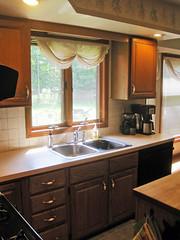 IMG_1898 (dchrisoh) Tags: kitchen renovation construction wiring demolition reconstruction decorate redecorate kitchenrenovation remodel kitchenremodel homeimprovements redo kitchenredo