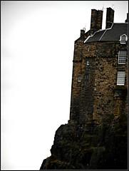 Edinburgh castle (1) (juzzie_snaps) Tags: castle