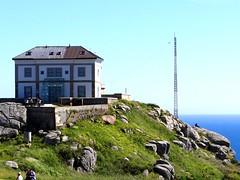 O Semáforo, Cabo de Finisterre, Galicien, Spanien (Anne O.) Tags: 2016 fisterra galicien spanien osemáforo panoramio6954847132294579