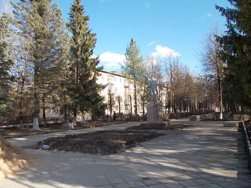 Сычёво, Московская область