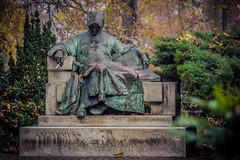 Anonymous (Vagelis Pikoulas) Tags: pest budapest hungary travel europe november 2016 autumn canon 6d tamron 70200mm vc f28 statue architecture