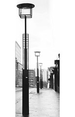 Mackintosh Lampposts (Callum Dickson Photography) Tags: glasgow mackintosh lamposts street architecture design urban scotland scottish decemeber winter nikon nikkor canvas myphotography photography documentary