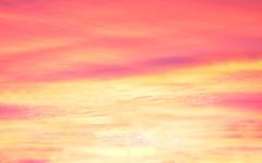 Lovely sky (melyescamilla1) Tags: sky cielo sunset sunrise pretty beautiful beauty nature cielos paisaje nubes colors colour pastelcolors pink yellow colores pastels colorespastel love lovely lovelycolor inlove nikon nikond3400 photoshop amanecer landscape gradient