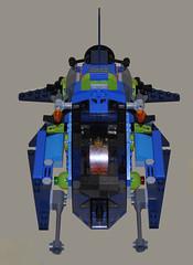 VV-16 (maria.mufra) Tags: lego vv vic viper novvember