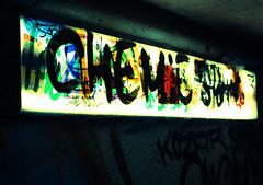 _DSC0910 (Under Color) Tags: leipzig graffiti lost places urban exploring leipsch walls