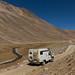 Deixamos o Vale Wakhan por alguns kms...