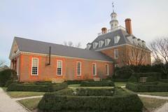 Virginia, Colonial Williamsburg, Governor's Palace IMG_2339 (ianw1951) Tags: architecture colonialwilliamsburg historicalreenactment usa virginia