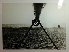 Lavinio beach (padesig) Tags: lith lithprint fomatone easylith moersch believeinfilm filmphotography darkroom wetprint alternativephotography fomatonemgclassic132 matt