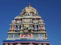 Hindu temple, Nadi!