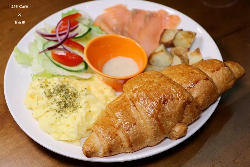 253 Café永康街美食捷運東門站咖啡廳095