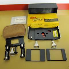 Kodak Tourist Adaptor Kit (dungan.robert) Tags: kodak kodaktoruistadaptorkit 828