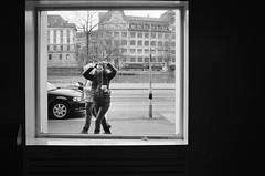 mirror/window (gato-gato-gato) Tags: 35mm asph ch iso400 ilford ls600 leica leicamp leicasummiluxm35mmf14 mp messsucher noritsu noritsuls600 schweiz strasse street streetphotographer streetphotography streettogs suisse summilux svizzera switzerland wetzlar zueri zuerich zurigo z¸rich analog analogphotography aspherical believeinfilm black classic film filmisnotdead filmphotography flickr gatogatogato gatogatogatoch homedeveloped manual mechanicalperfection rangefinder streetphoto streetpic tobiasgaulkech white wwwgatogatogatoch zürich manualfocus manuellerfokus manualmode schwarz weiss bw blanco negro monochrom monochrome blanc noir strase onthestreets mensch person human pedestrian fussgänger fusgänger passant